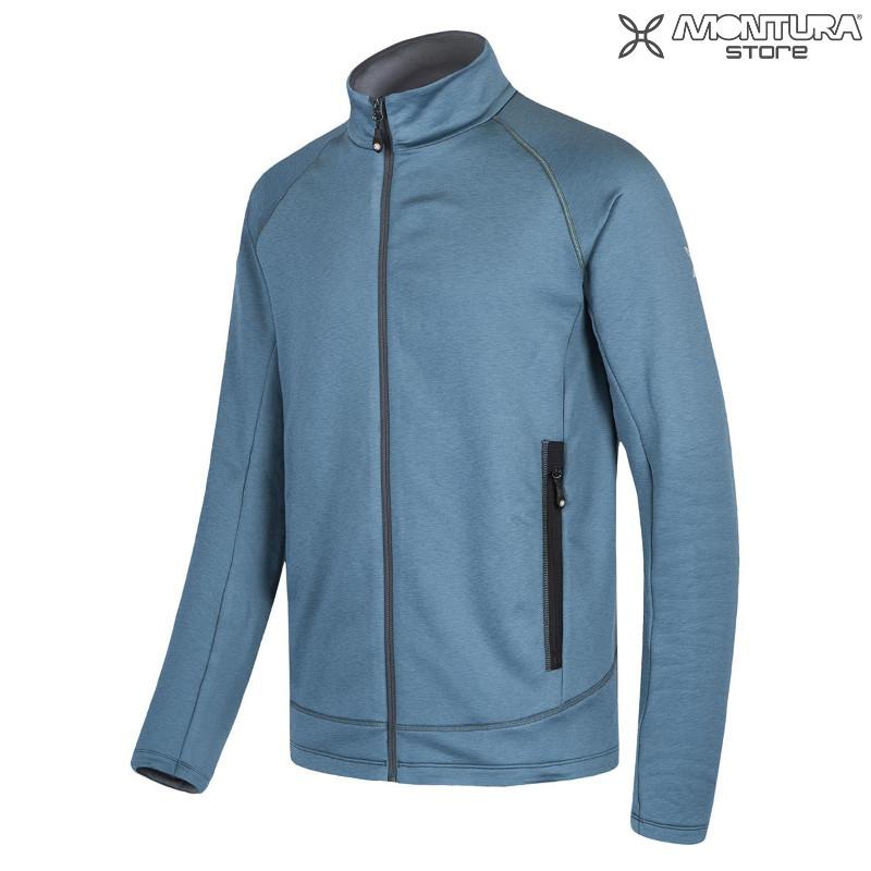 Montura Trident 2 Jacket Men blacklight blue Montura