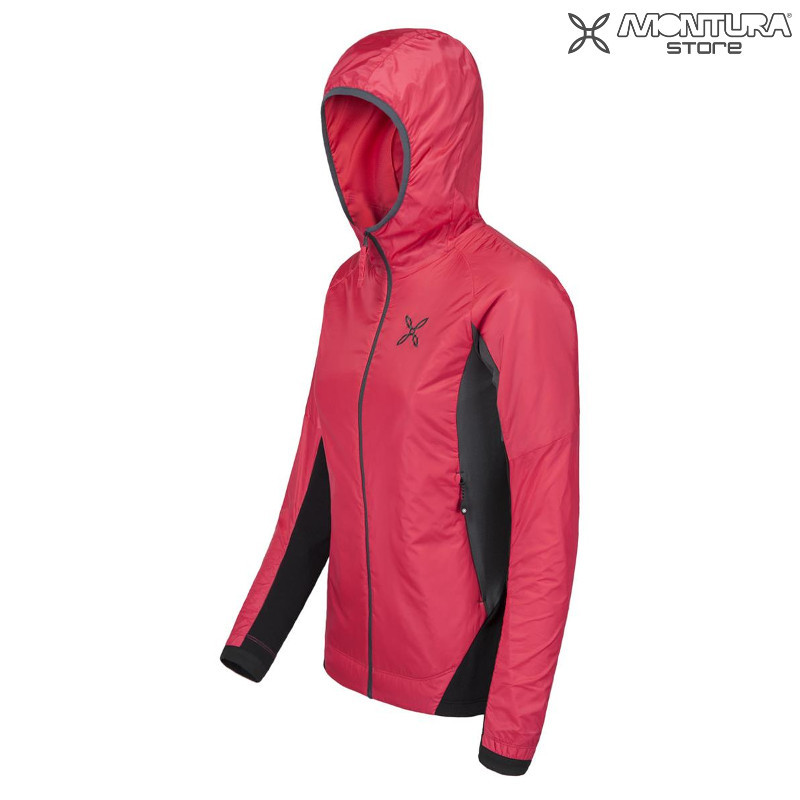 Montura Formula Light Jacket Women - pink