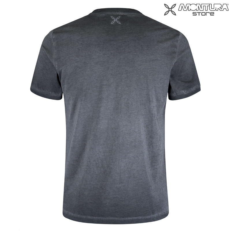 Montura Forest T-Shirt Men - dunkelgrau