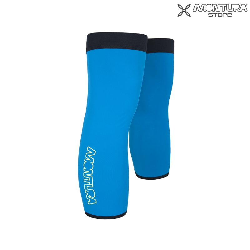 Montura Quarzo Leg Warmer unisex - light blue
