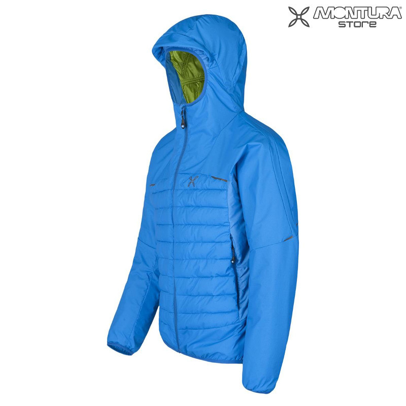 Montura Vertex Jacket Men - blau